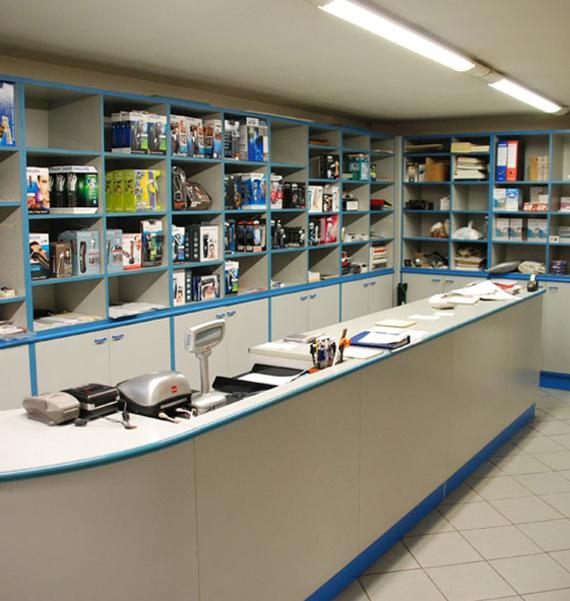 Servizio Clienti a Camaiore Lucca