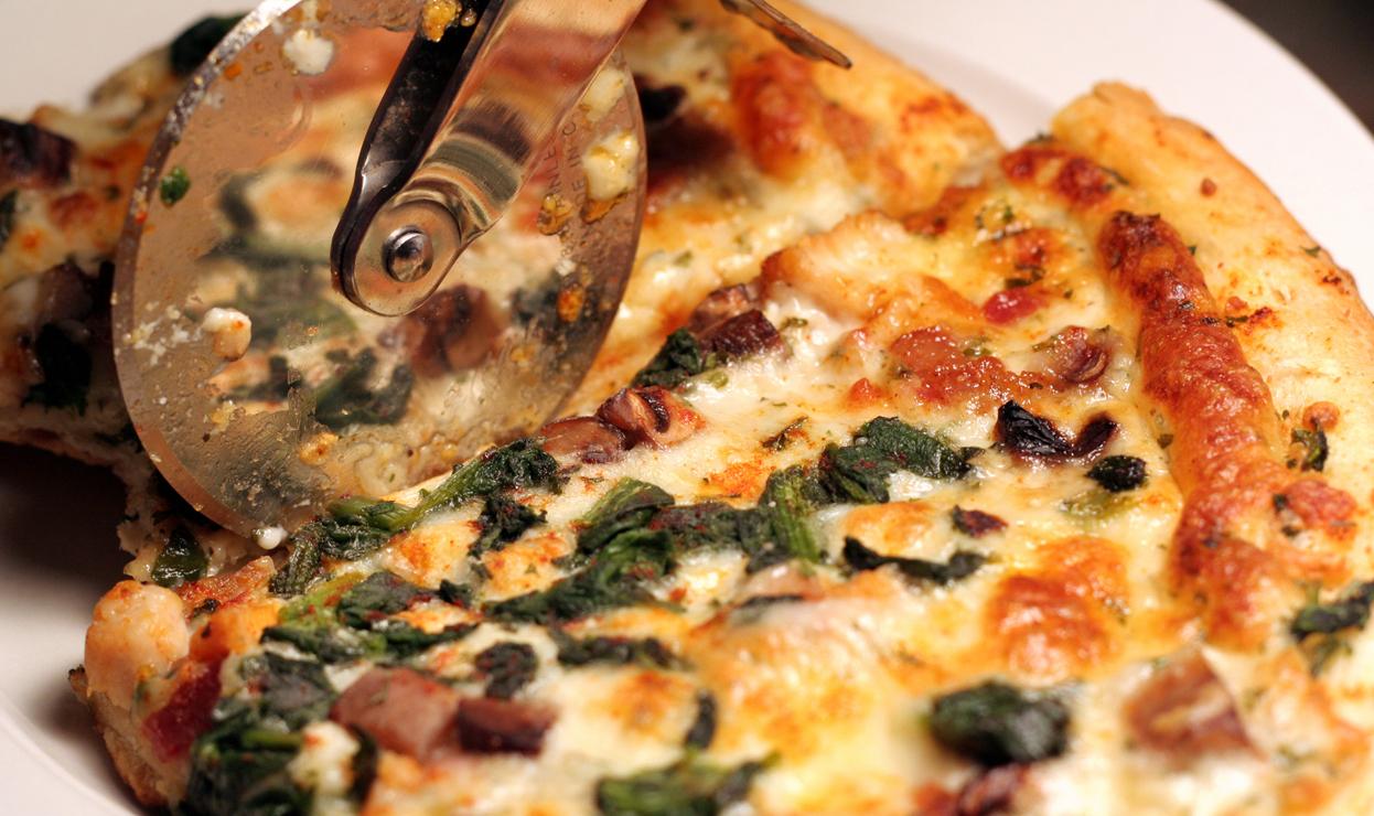 Pizzeria al Taglio a Lucca