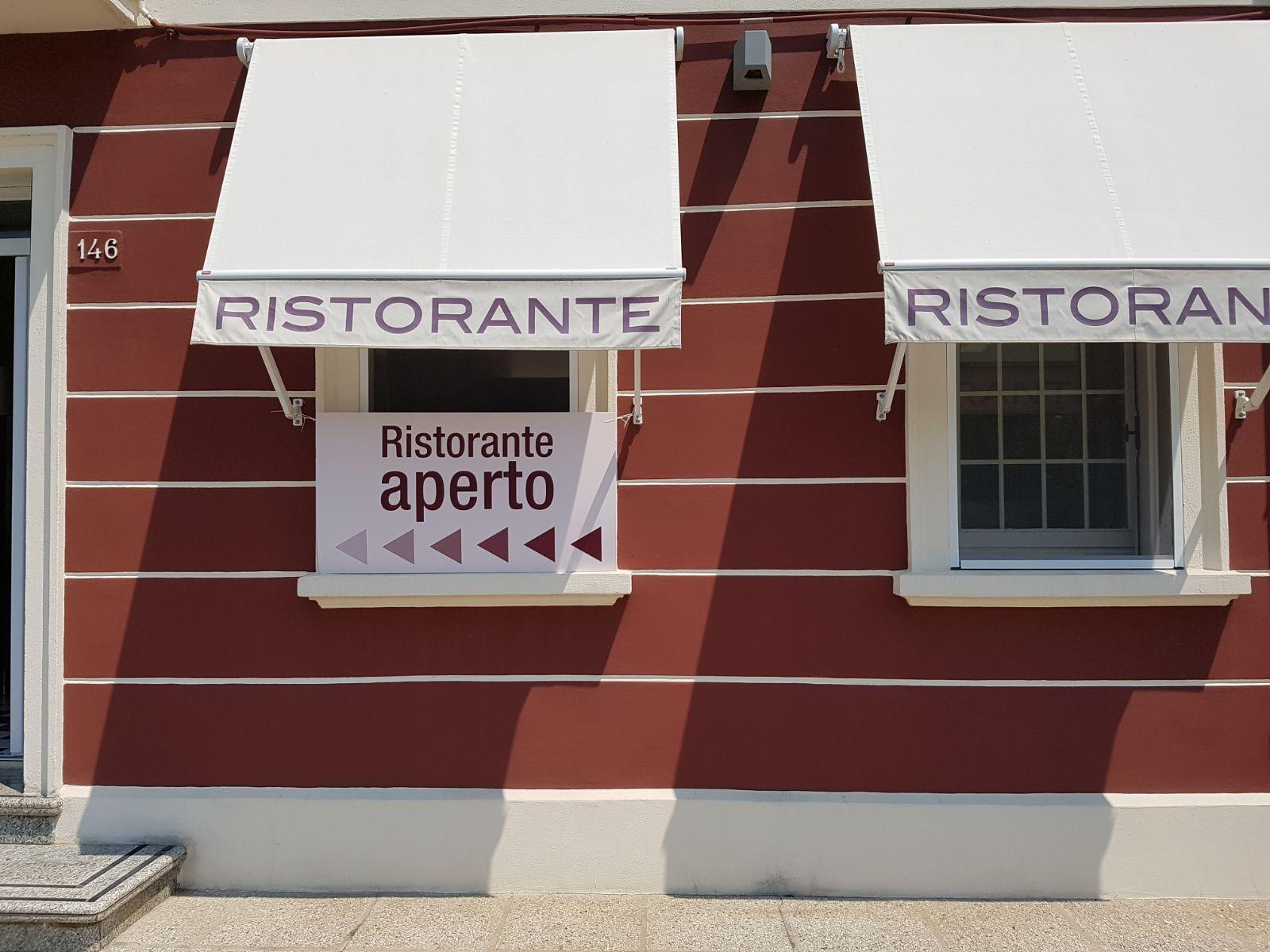 Ristorante Affittacamere Carollo a Vicenza Veneto