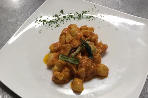 Gnocchi a Vicenza Veneto