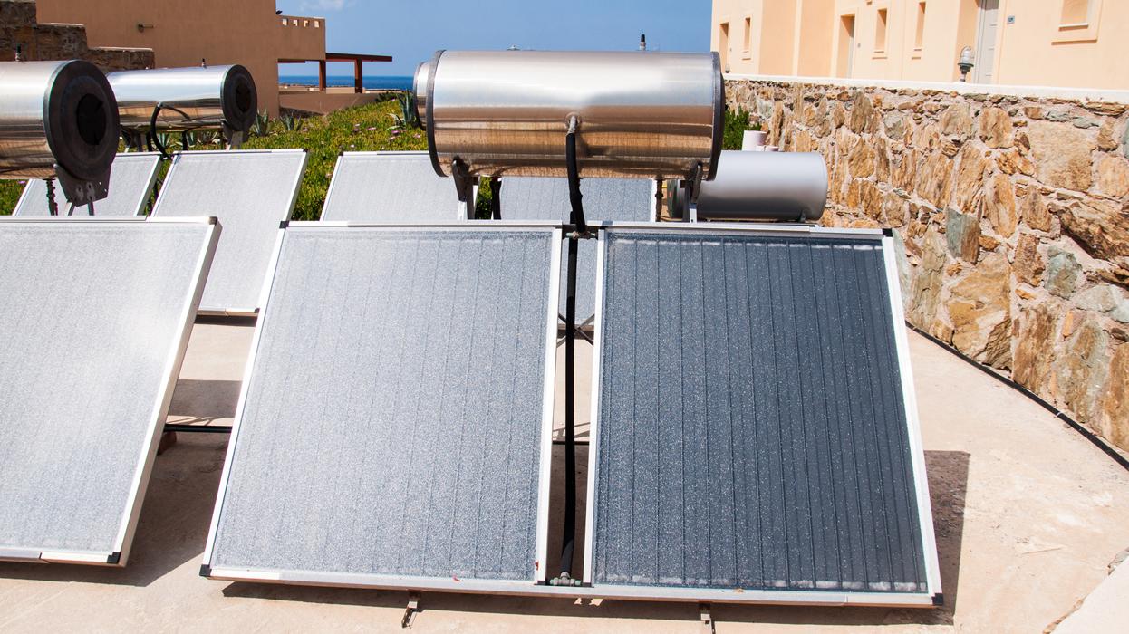 Pannelli Solari Termici a San Vito dei Normanni Brindisi