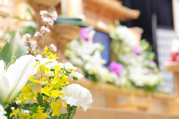 fiori per funerali Terni