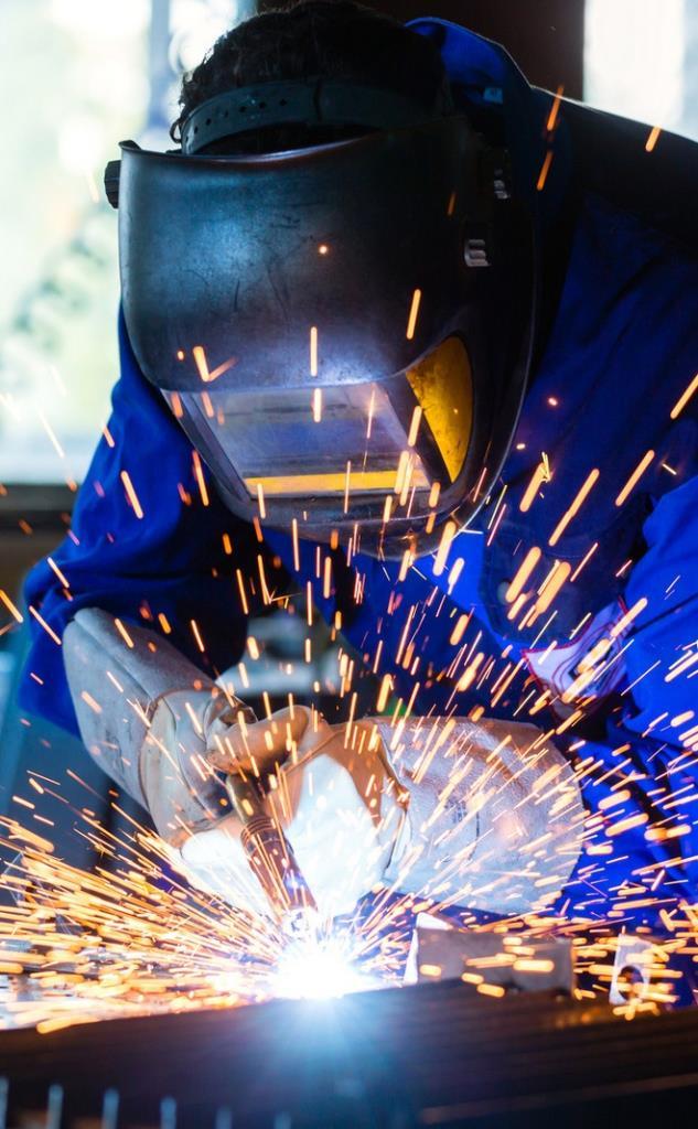 produzione particolari meccanici