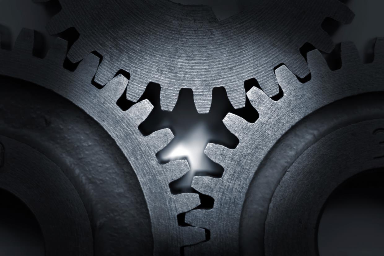 precision mechanical processing