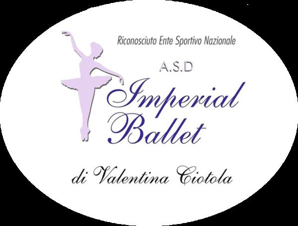 Imperial Ballet  a Nola Napoli