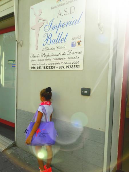 Scuola Di Danza a Nola Napoli