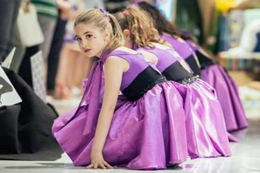 Danza Per Bambini a Nola Napoli