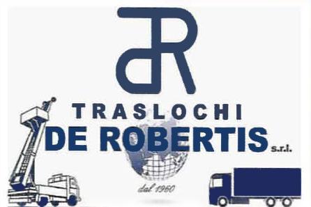 Traslochi De Robertis a Molfetta Bari