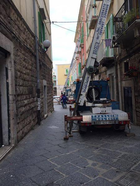 Ditta di Traslochi De Robertis a Molfetta Bari