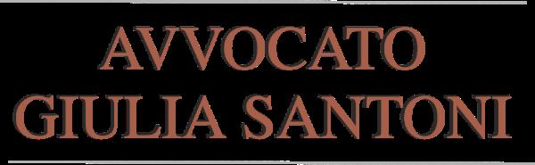 www.avvocatogiuliasantoni.com