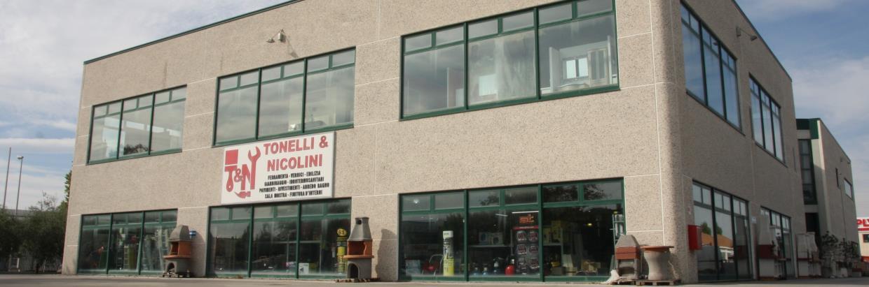 Ferramenta a Chiaravalle Ancona