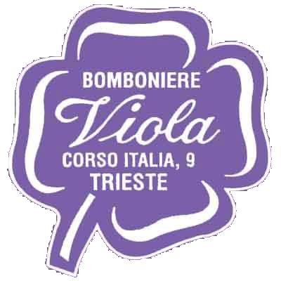 Viola Bomboniere a Trieste