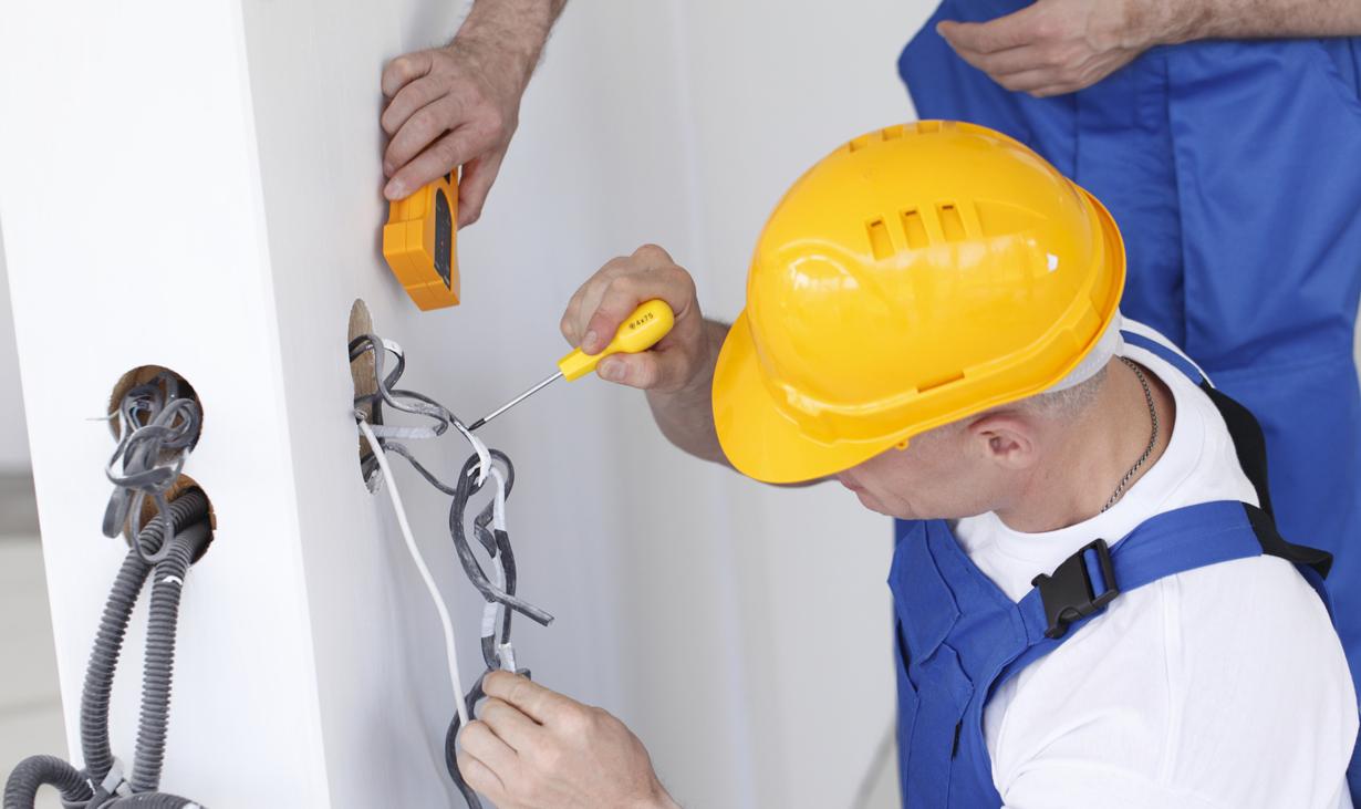 Elettricista a Gorizia