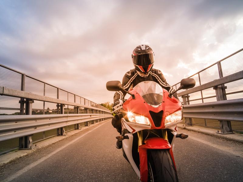 centro revisioni moto Bergamo