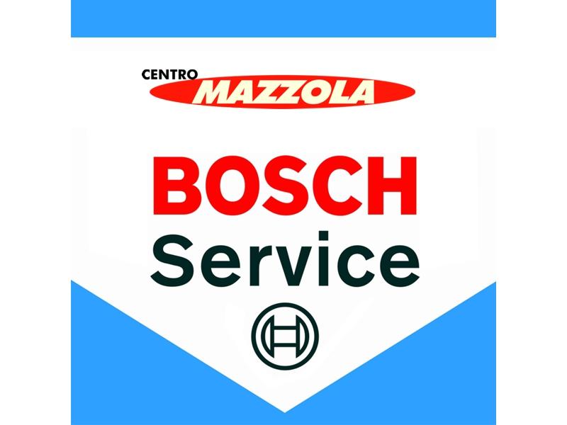 autofficina Bosch Service Bergamo