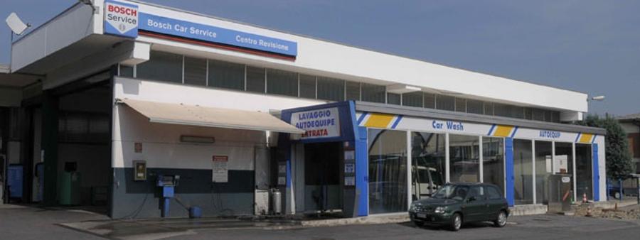 sanificazione auto Bergamo