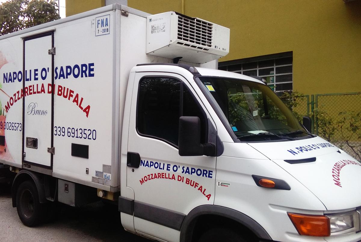 Servizio di Fornitura a Trieste