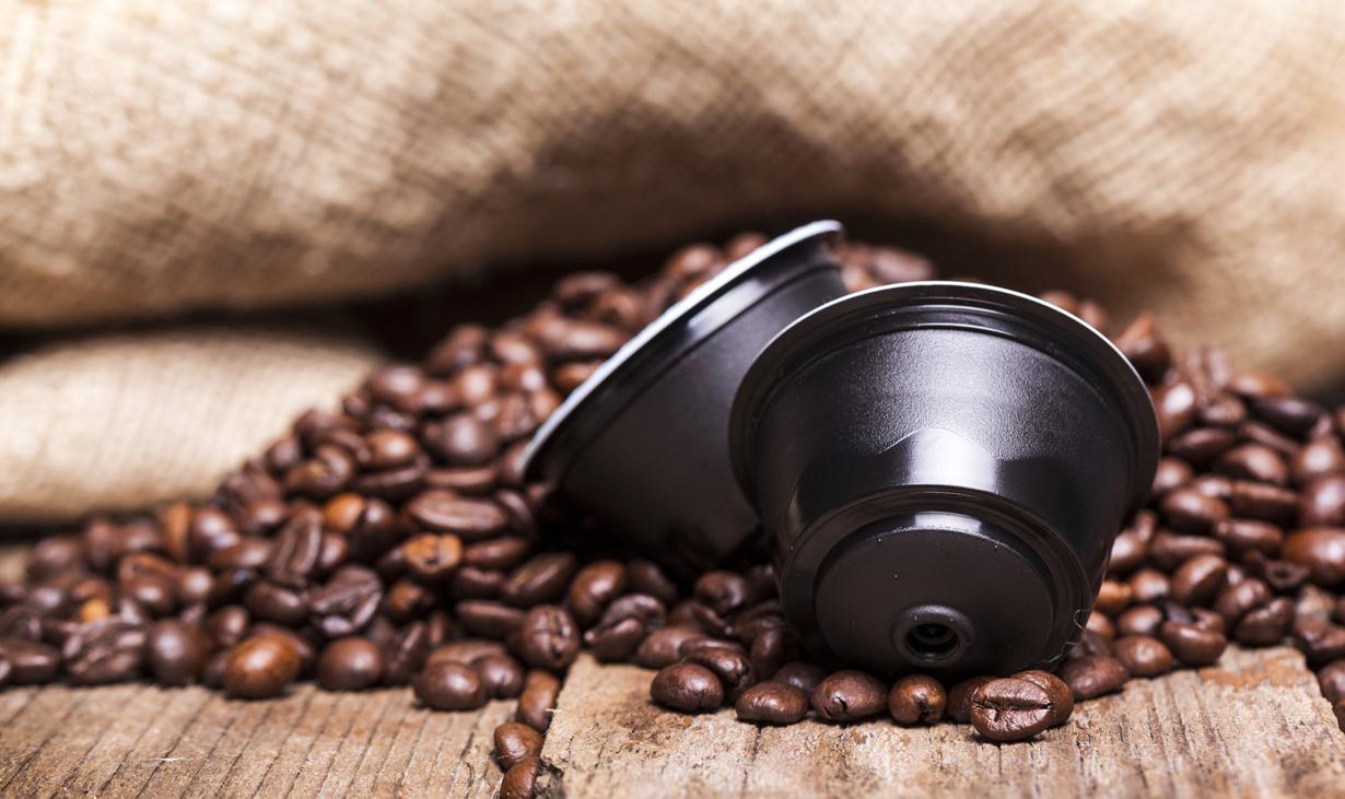 Caffè in Cialde a Perugia