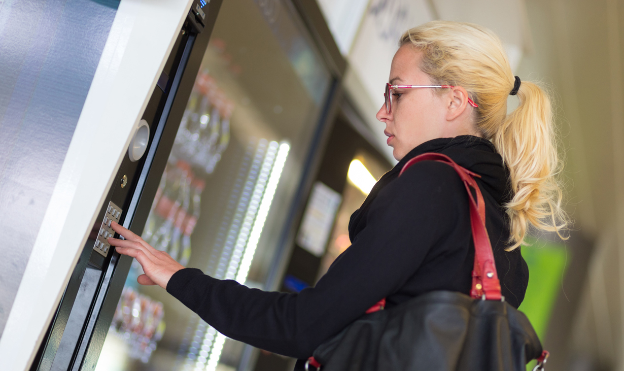 Distributori Automatici a Perugia