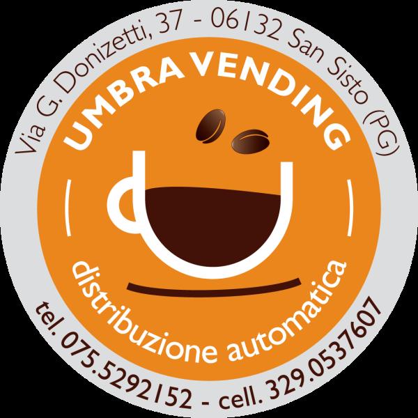 Logo Umbra Vending a Perugia