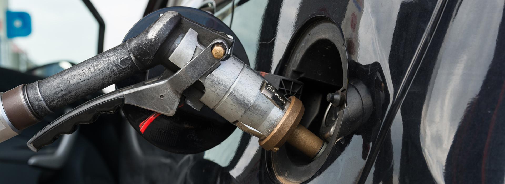 Pompa di Benzina a Monsampolo del Tronto Ascoli Piceno