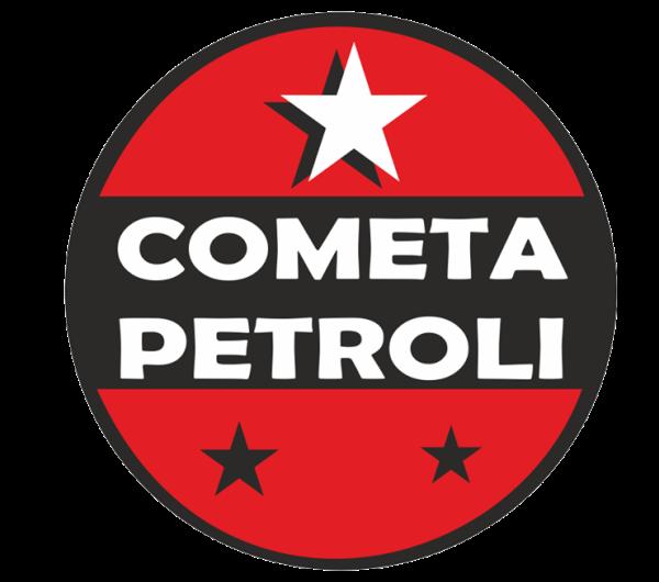 Cometa Petroli a Monsampolo del Tronto Ascoli Piceno