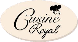 logo cusinè royal
