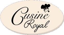 logo cusinè royal
