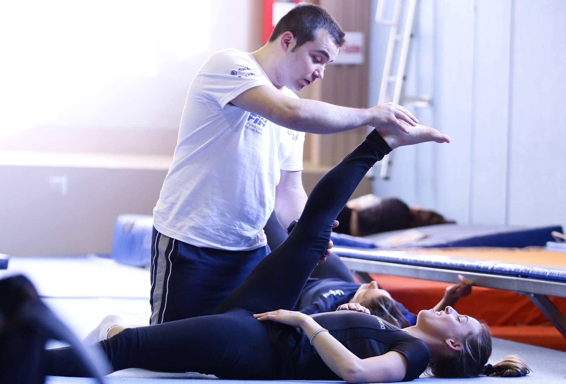 fisioterapia siena