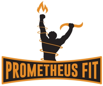 prometheus fit logo