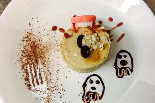 Dessert della Casa a Peschiera del Garda Verona