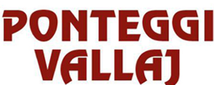Logo Ponteggi Vallaj a Pistoia