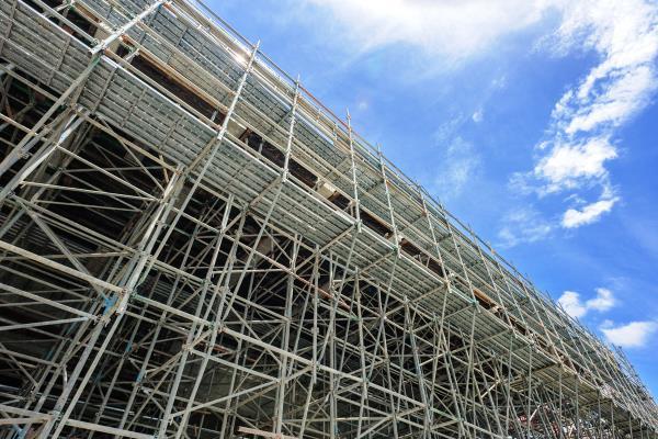 Installazione Ponteggi a Pistoia