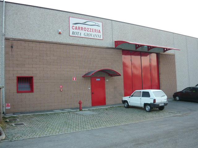 Carrozzeria vicino Bergamo