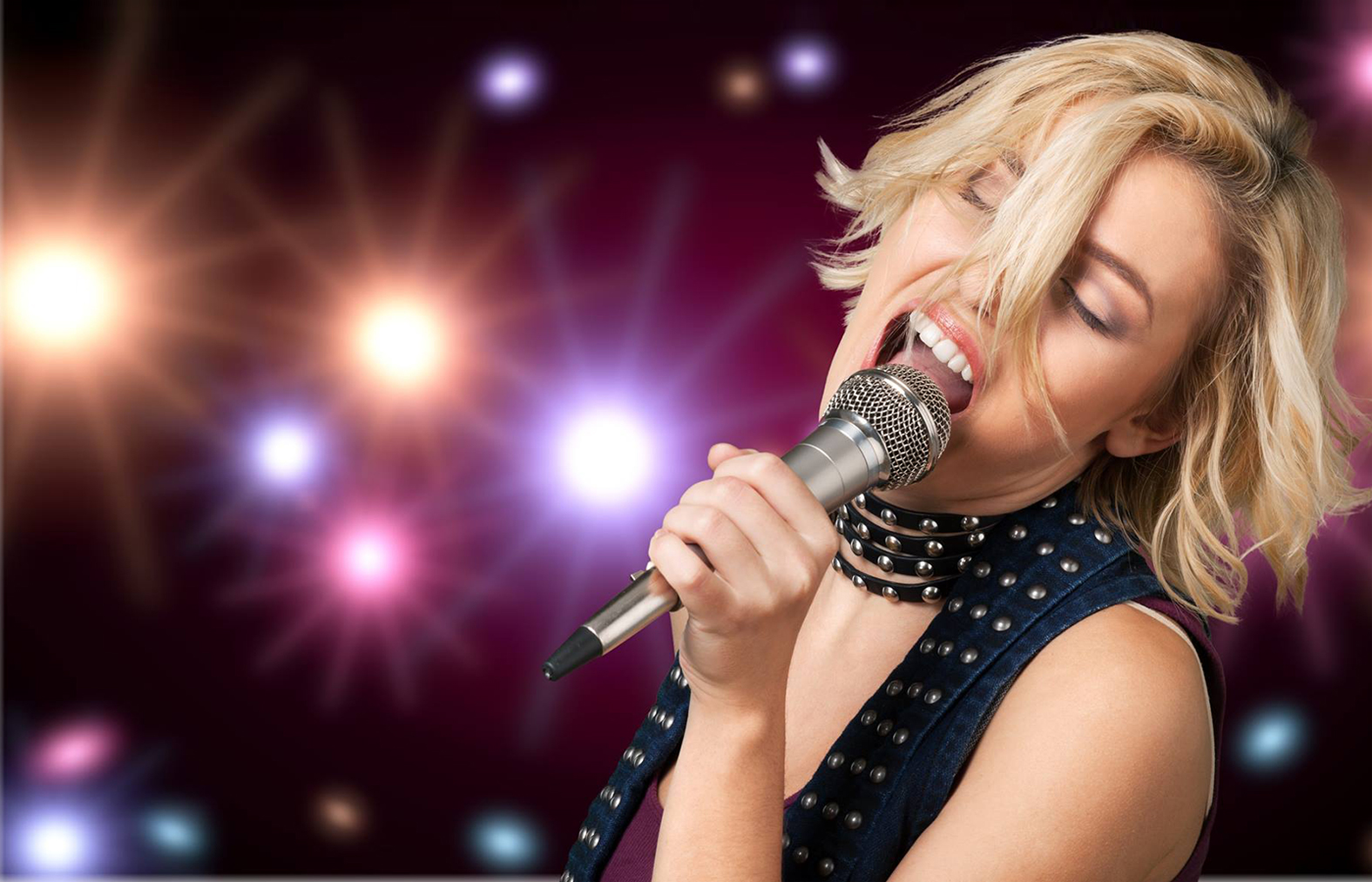 scuola di canto your voice roma casilina