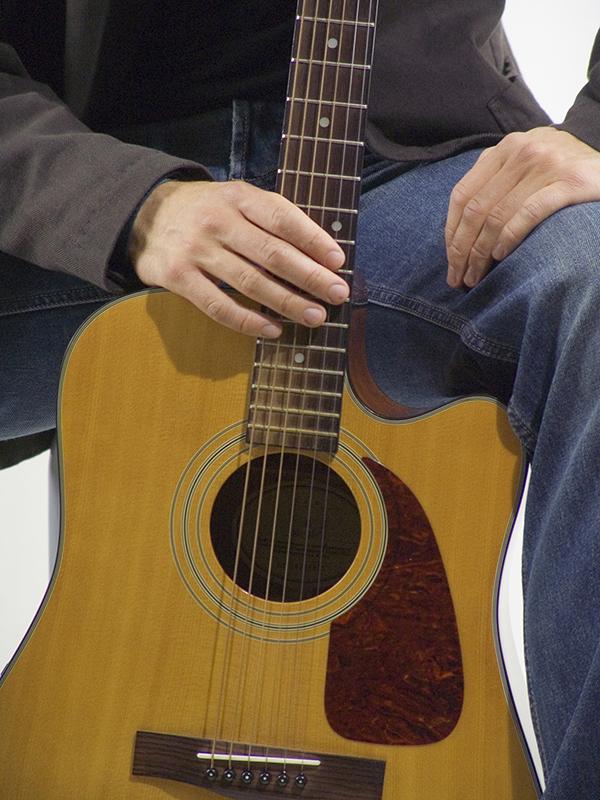corso di chitarra roma casilina