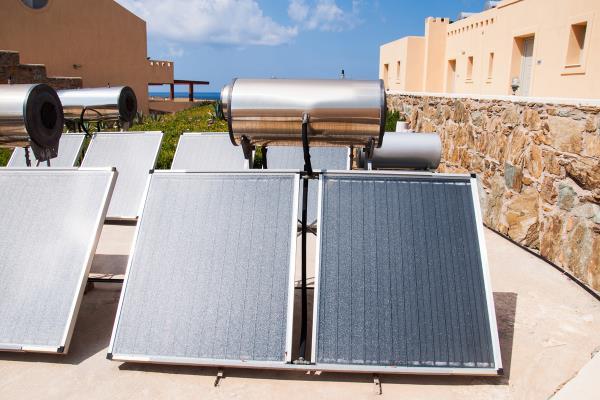 Installazione Pannelli Solari a Trieste