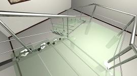 scale design, scale stile moderno, scale eleganti