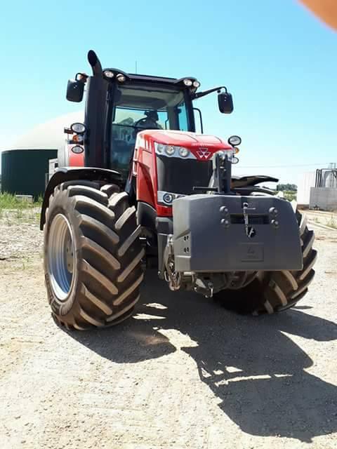 fiere macchine agricole Sassari