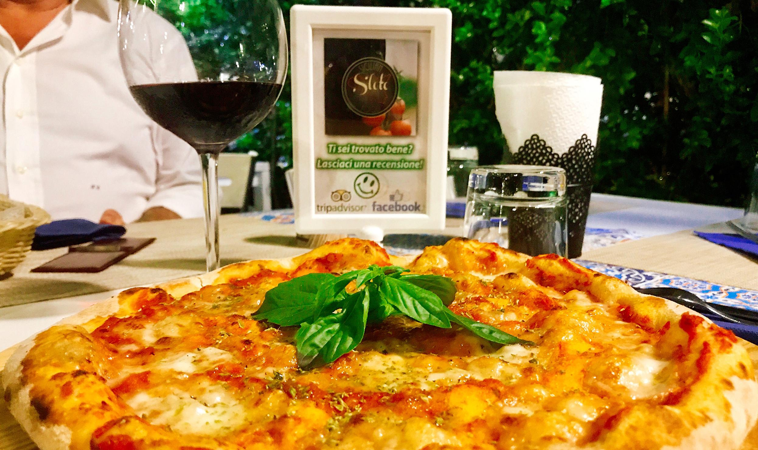 Pizzeria a Catania