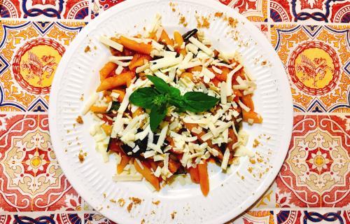 Pasta Osteria - Pizzeria Sleto a Catania