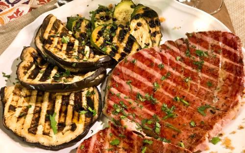 Cucina Siciliana a Catania