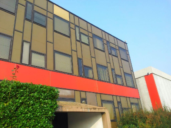 rivestimento edile industriale lombardia