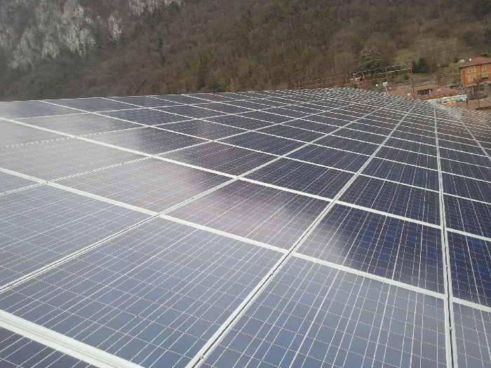 installazione e posa pannelli fotovoltaici