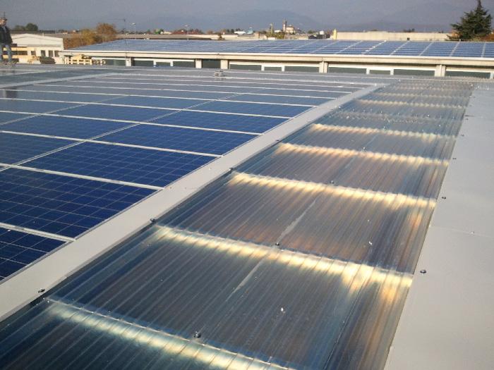 installazione pannelli fotovoltaici brescia