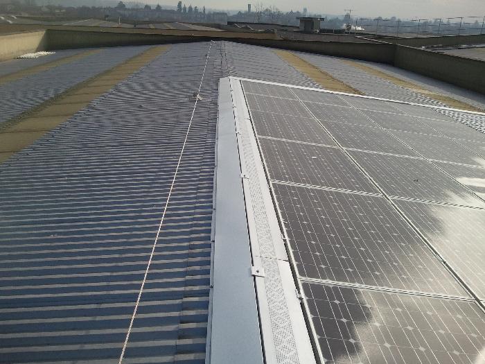 posa pannelli fotovoltaici lombardia