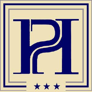 perla hotel logo