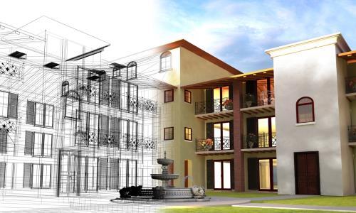 studio fattibilità progetto edile Trieste