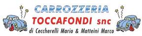www.carrozzeriatoccafondi.com
