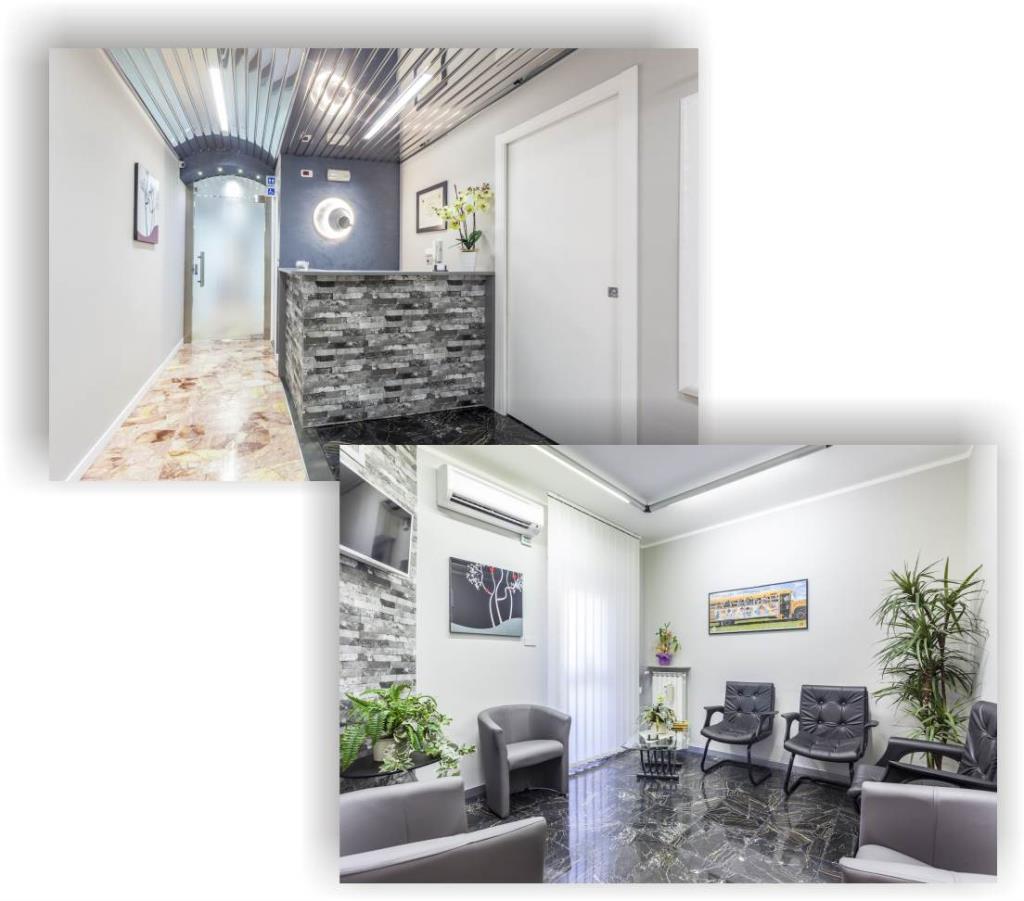 Studio Dentistico di Trieste